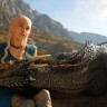 Game of Thrones'un Khaleesi'si Emilia Clarke'dan Duygusal Veda