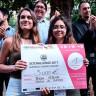 İzmirli İki Lise Öğrencisi, Kanserin Erken Teşhisi İçin Geliştirdikleri Proje İle Dünya 3.sü Oldular!