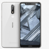 Nokia'nın Çentikli Telefonu 5.1 Plus, TENAA Tarafından Doğrulandı