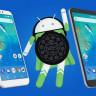 General Mobile'dan GM 8 Kullanıcılarına Android 8.1 Oreo Müjdesi Geldi