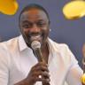 Ünlü Sanatçı Akon, Anlamlı Bir Hedefle Kendi Kripto Parası Akoin'i Duyurdu