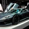 Elektrikli Araçlara Yönelen Porsche, Rimac Automobil'in Bir Kısmını Satın Aldı