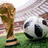 2018 Dünya Kupası Özel Topunun Arkasında Yatan Bilim