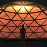 Kızıl Gezegen Mars'ı İnsanlardan Önce İşgal Edecek Bakteri Türü!
