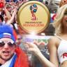 Dünya Kupası İçin Aşırı Seksist Bir Reklam Yayınlayan Burger King, Özür Diledi