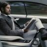 Volvo'dan Sürüş Esnasında Uyumanıza İzin Verecek Kadar Güvenli Otonom Araç Sözü