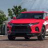 Şık ve Güçlü 2019 Chevrolet Blazer'ın Geleceğini Onaylandı