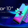 Honor, Küresel Tema Tasarım Yarışmasını Başlattı: Kazananlara Binlerce Dolarlık Ödül Verilecek