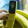 Nokia, 8110 4G Adlı Eski Tip Muz Telefonu ile Çin'de Tüm Dikkatleri Üstüne Çekti