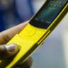 Nokia'nın Muz Telefonu Lakaplı 8110 4G Cihazı Satışa Sunuldu