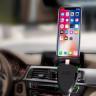Araç Kullananların Şarj Derdini Ortadan Kaldıran Aparat: JUO Araç İçi Telefon Tutucu Kablosuz Şarj Cihazı