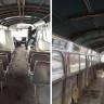 Bir Kadın 3 Yılını Harcayarak Eski Otobüsü, Lüks Daire Haline Getirdi