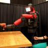 Hem Beyin Dalgaları Hem de Kaslar ile Kontrol Edilen Bir Robot Geliştirildi