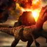Dünya'ya Yeterince Uzaktan Bakarsak Dinozorları Canlı Görebilir miyiz?