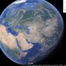 Google Earth, Yeni Özelliği ile Dünyadaki Her Bölge ve Yapının Alanını Ölçmemize İzin Veriyor