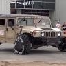 DARPA'nın Akıllara Zarar Yeni Tekerlek ve Süspansiyon Teknolojisi (Video)