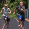 Her Gün 15 Dakika Koşmanın Çocuklara Olan Muazzam Faydaları