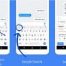 Google'ın Kullanışlı Gboard Klavyesine Yeni GIF ve Dil Seçenekleri Eklendi