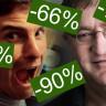 Steam'de Toplam 2.400 TL'ye Satılan 73 Oyuna, 13 TL Ödeyerek Sahip Olabilirsiniz!