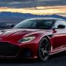 Aston Martin Yeni Amiral Gemisi DBS Superleggera'yı Tanıttı