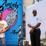 Önünde Fotoğraf Çekilmek İçin 20.000 Takipçinizin Olması Gereken 'Özel' Duvar
