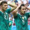 Almanya 2018 Dünya Kupası'ndan Elendi; Yapay Zekalar O Kadar da Kusursuz Değilmiş