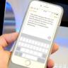 iOS 12 ile Tüm iPhone Kullanıcılarına Trackpad Modu Geliyor