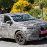Yeni Renault Captur Coupe İlk Kez Görüntülendi