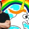 Osuran Tek Boynuzlu At Figürü, Elon Musk'ın Başına Dert Oldu