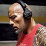 """Dwayne """"The Rock"""" Johnson, Kendi Kablosuz Kulaklıklarını Satışa Sundu"""
