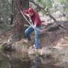 Vahşi Doğada Yay ve Ok Yapmanın En Pratik Yolu