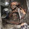 Sibirya'da 2.000 Yıl Öncesine Ait 'Uyuyan Güzel' Mumyası Bulundu