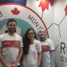 Boğaziçi Üniversitesi, Dünya RoboCup 2018 Yarışmasında 3. Oldu