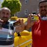 Taksiciler Şimdi de Suriyeli Korsan Taksicilerden Şikayetçiler