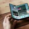 İddia: Samsung, Katlanabilir Telefonu Galaxy X'i Bu Yaz Üretmeye Başlıyor