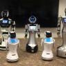 %100 Yerli Robot Mini ADA, 3. Havaalanında Hizmet Verecek