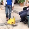 Pokemon Go'nun Yeni Teknolojisi İle Pikachu, Gerçek Dünyadaki Nesnelerin Arkasına Saklanacak