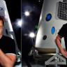 Uzaydan Süper Hızlı İnternet Gelecek