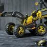 Volvo - Lego Ortaklığı Sayesinde Çocuklar, Wall-E'yi Geleceğin Otonom İş Makinesine Çevirdi