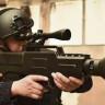 Hedefini 800 Metre Uzaklıktan Cayır Cayır Yakan Çin'in Yeni Lazer Tüfeği