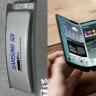 Samsung Katlanabilir Telefon Galaxy X İçin 'Katlanabilir Batarya' Üretiyor