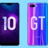 Huawei, 8GB RAM ve GPU Tubo'lu Honor 10 GT'yi Duyurdu
