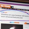 Microsoft, Spartan İsimli Yeni Tarayıcısını Detaylandırdı
