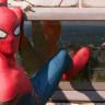 Spider-Man Far From Home Setinden İlk Görüntüler Gelmeye Başladı