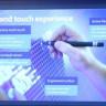 Microsoft, Windows 10'da 84 İnçlik Surface Hub'ı Tanıttı