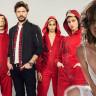 La Casa De Papel'de İstanbul Karakterini Canlandıracağı İddia Edilen Oyuncunun Menajerinden Heyecanlandıran Açıklama