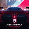 Yarış Oyunu Asphalt 9: Legends'ın Android ve iOS İçin Ön Kayıtları Başladı