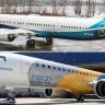 Boeing ve Embraer, 4.8 Milyar Dolarlık Ortak Bir Girişime İmza Attılar