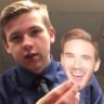 15 Yaşındaki YouTuber, 100 Gün Boyunca PewDiePie'ın Fotoğrafını Yedi