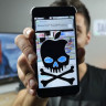 Bir Hacker, iPhone Hack Şirketinin Gizli Hack Yazılımını Hackledi